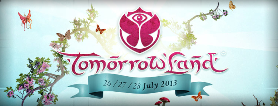 Infected Mushroom @ Belgium, Boom  TomorrowLand  2013a flyer