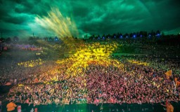 USA - Paradiso Festival @ The Gorge Amphitheater June 2014