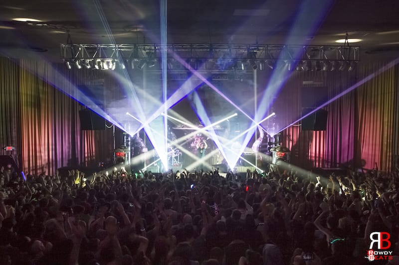 Cvii Animatronica Live Tour Skyway Theatre March 2016